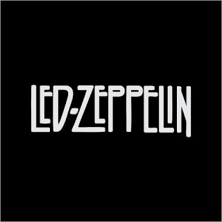 Led Zeppelin Free Download Vector CDR, AI, EPS and PNG Formats