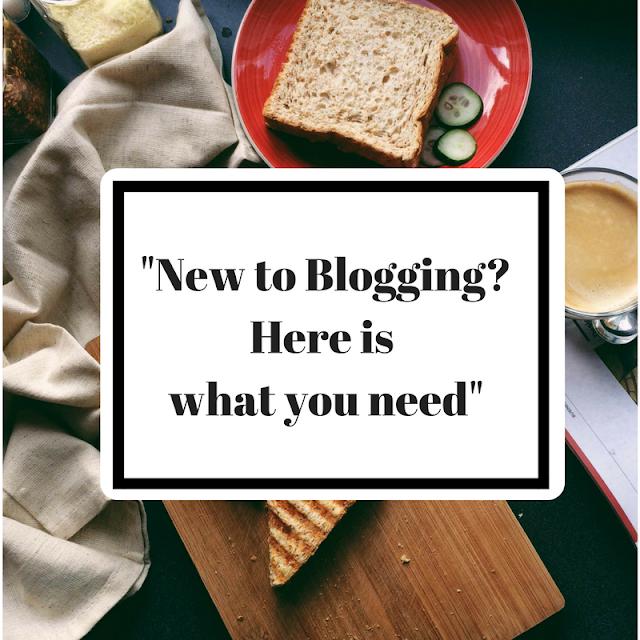 Blogging ethics