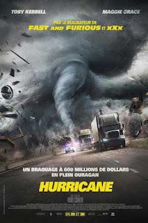 Hurricane Heist ปล้นเร็วฝ่าโคตรพายุ