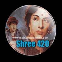 Bollywood Old Film Shree 420 Music