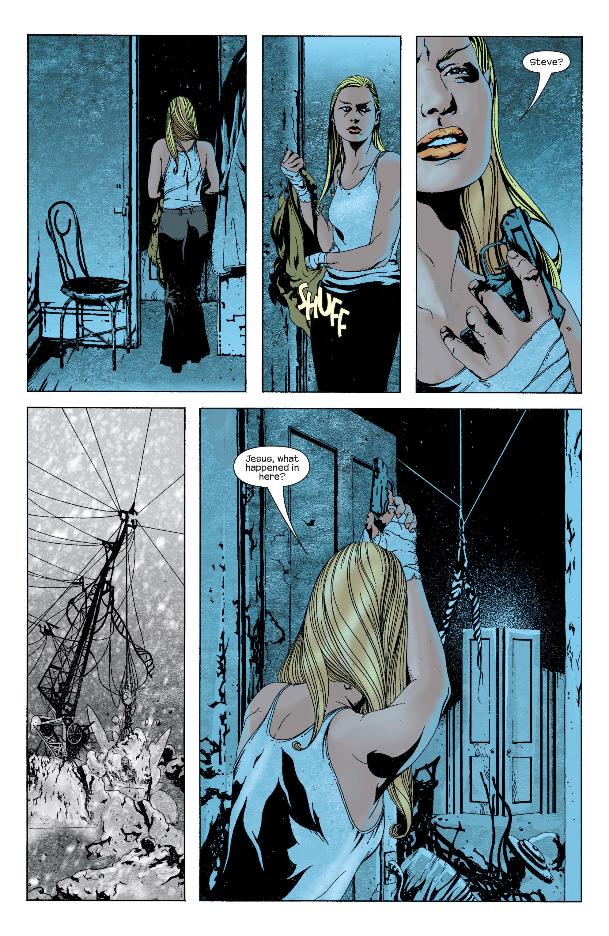 Captain America (2002) Issue #13 #14 - English 6