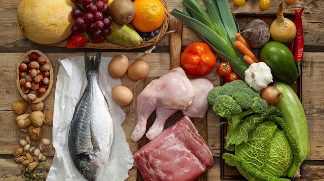 High Protein Foods For Muscle Building