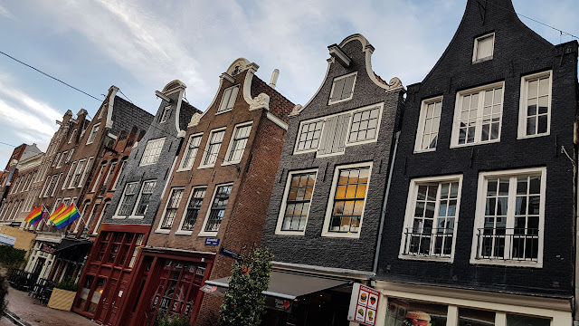 Casitas Amsterdam