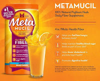 Metamucil and Weight Loss