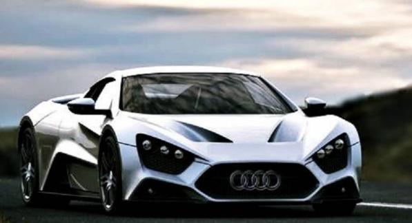 Audi R10 2017 Price, Rumors, Specs, Release Date