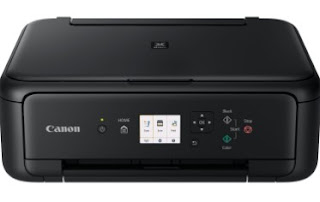 Canon PIXMA TS5140 Full Driver & Software Packages