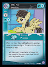 My Little Pony Rare CCG Cards