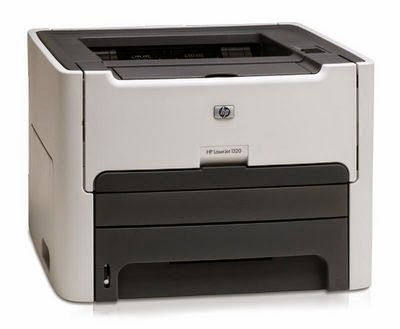 How to install hp laserjet 1160 printer driver on windows 10.