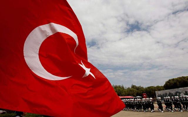 Τουρκία: 1.098 νέες συλλήψεις την τελευταία εβδομάδα