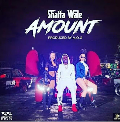 MP3 : Shatta Wale – Amount (Prod By O.M.G) download