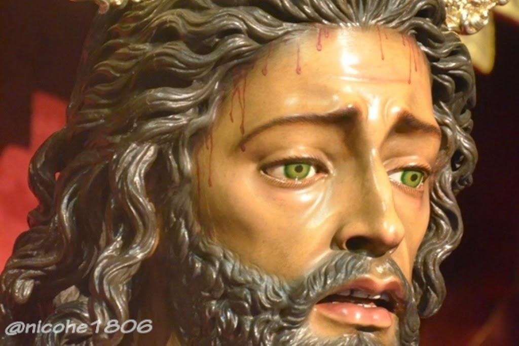 Nuestro Padre Jesús Cautivo y Rescatado - Sevilla