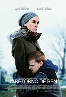 Review – O Retorno de Ben