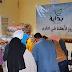 """جمعية""""بداية"""" تطلق حملة """"الدفا"""" لتوزيع 10 آلاف بطانية"""