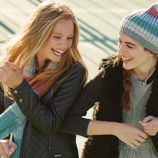 moda juvenil invierno 2016