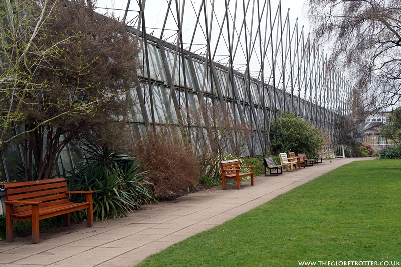 Royal Botanic Garden of Edinburgh