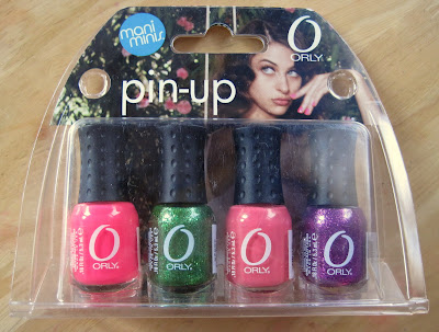 Orly Pinup Collection