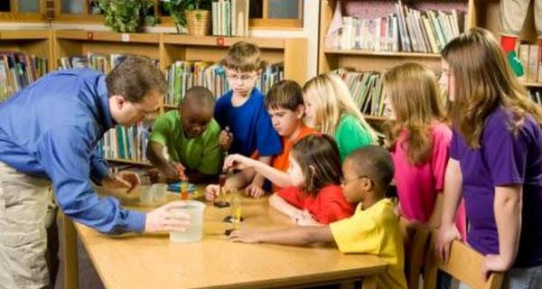 Model Group Investigation dalam Pembelajaran
