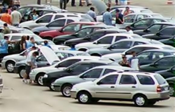 Carros usados