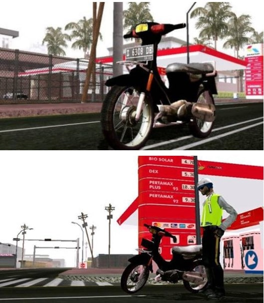 Download GTA Indonesia Lite Terbaru