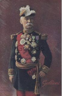 premiere guerre mondiale marechal france