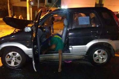 Mãe de menor morto em troca de tiros com a polícia é presa em SP