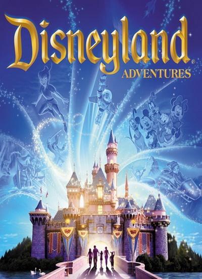 โหลดเกมส์ Disneyland Adventures