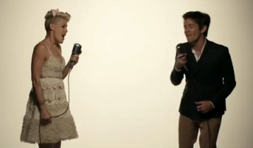 P!nk featuring Nate Ruess