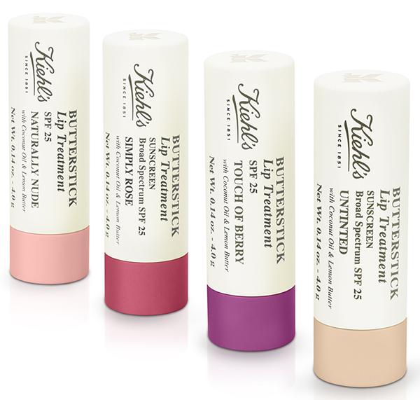 ผลการค้นหารูปภาพสำหรับ Kiehl's Butter Stick Lip Treatment Touch of Berry