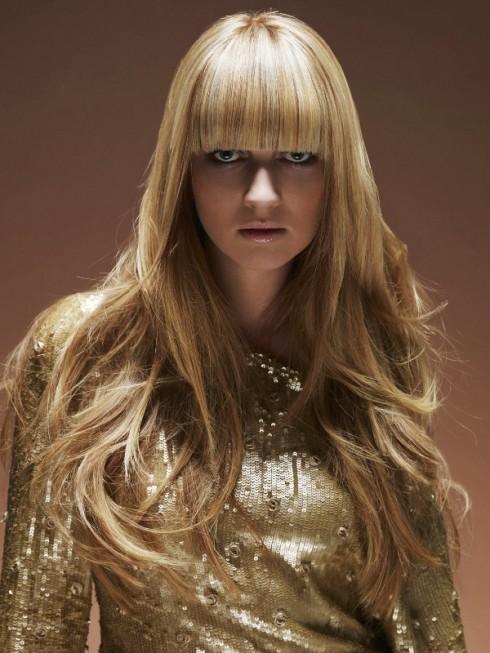 Corte de cabello hair studio
