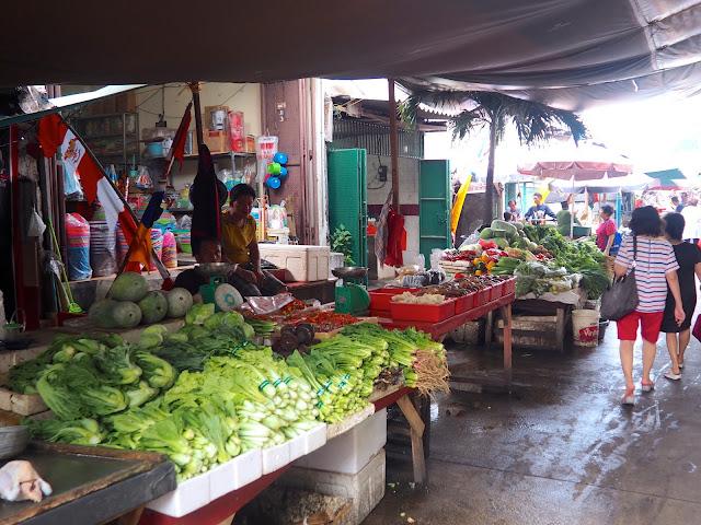 Chinatown market, Jakarta, Indonesia