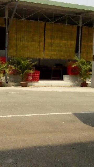 Cửa hàng mành tre trúc chống nắng tại TP. Hồ Chí Minh
