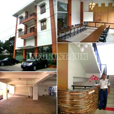 Exclusive Apartment Bugenvil Yogyakarta