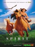 Ngựa Dòng Nòi Cimarron