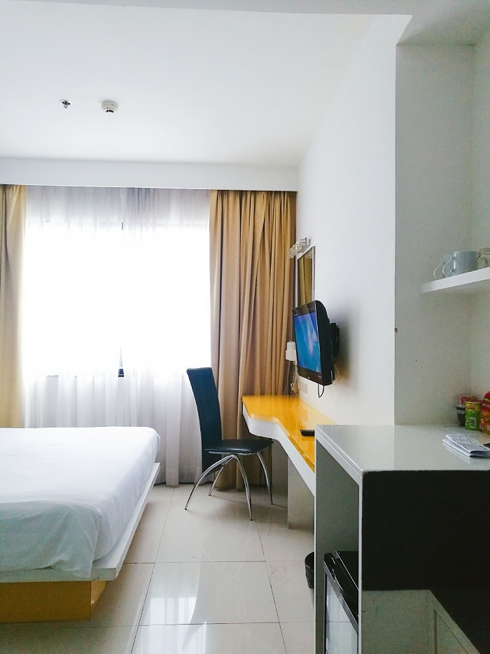 Armoni Hotel Sukhumvit 11, cheap hotels in Bangkok