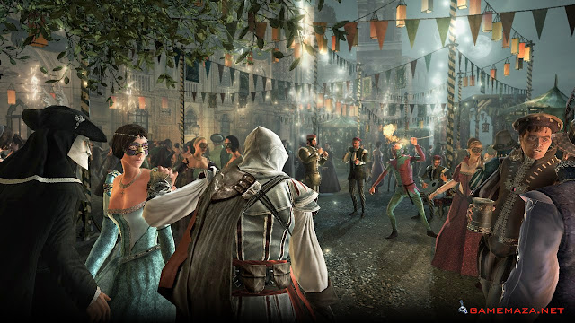 Assassins Creed II Repack Gameplay Screenshot 3