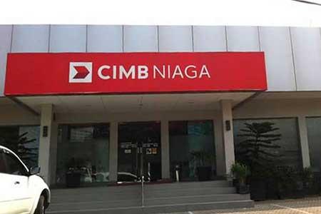 Telepon Kantor Cabang Bank CIMB Niaga Denpasar