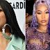 Cardi B se pronuncia sobre treta com Nicki Minaj