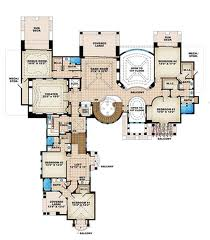 Luxury house plan 29