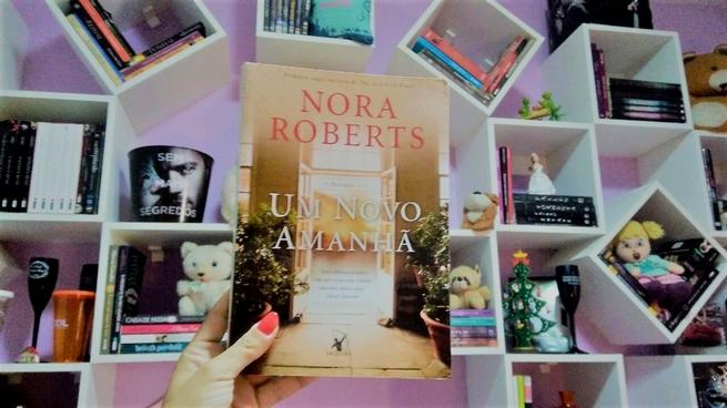 Um Novo Amanhã | Nora Roberts