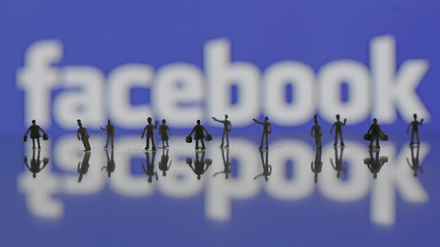 Algo se traen entre manos: ¿Por qué Facebook quiere que usted esté peor informado?