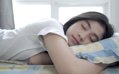 Jangan Terlalu Lama Tidur Siang