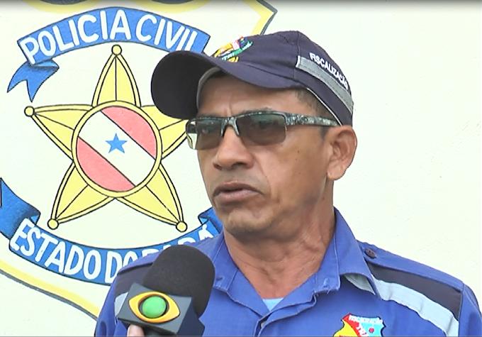 Agente de trânsito é ameaçado de morte em Itaituba