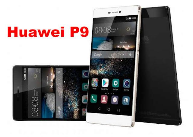 Huawei P9 In Pakistan