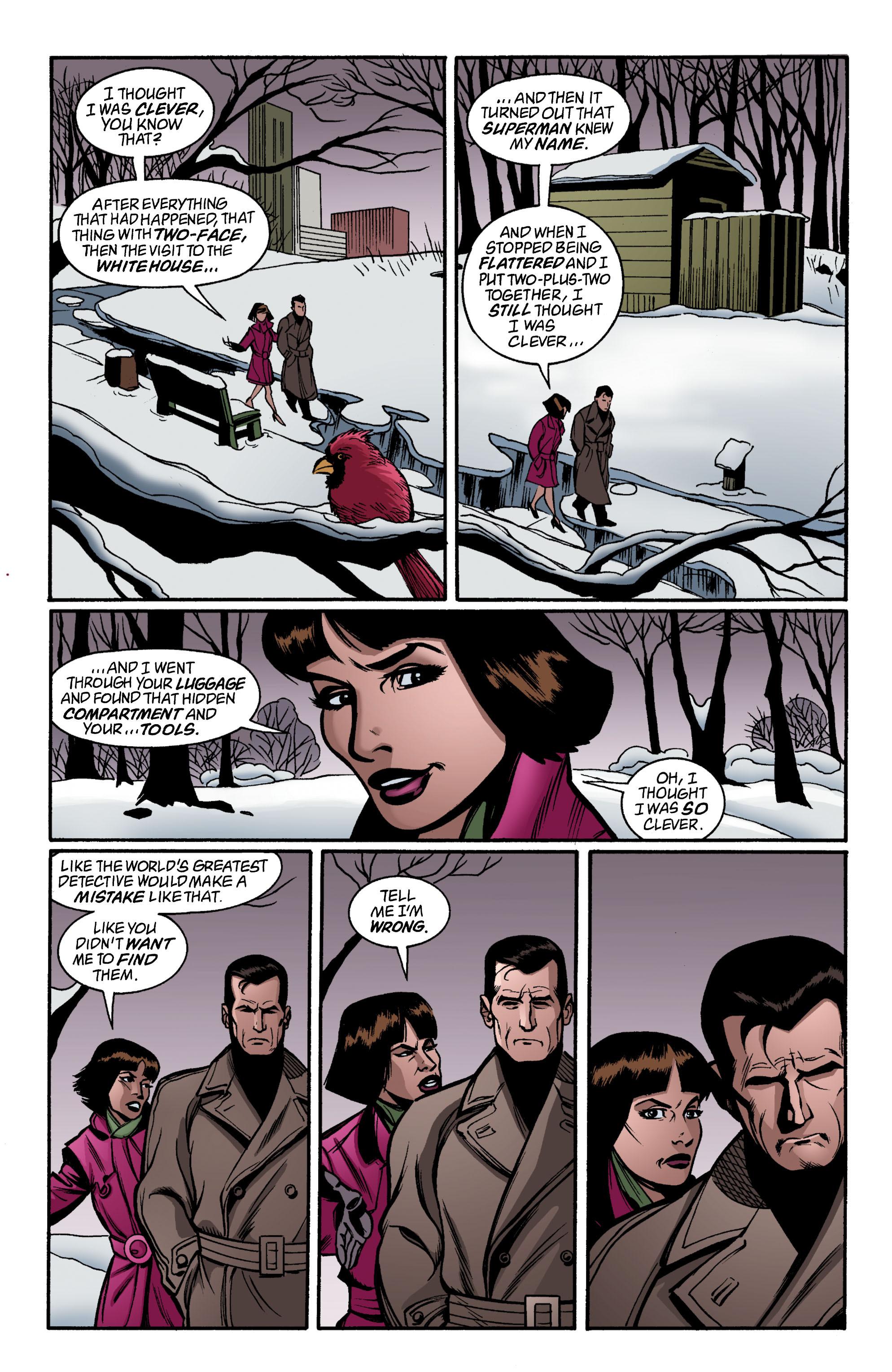 Detective Comics (1937) 775 Page 26