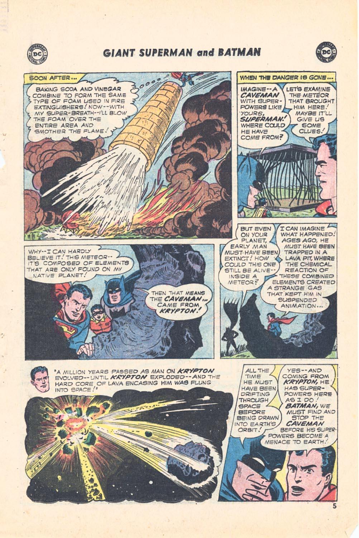 Read online World's Finest Comics comic -  Issue #161 - 7