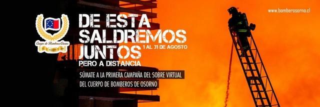 Bomberos de Osorno