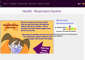 http://www.e-learningforkids.org/health/lesson/respiratory-system/