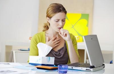 Cara Mengobati Batuk Kering Dan Gatal Pada Tenggorokan Secara Alami