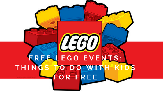 Free monthly Lego | Rachelle A