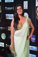 Varalakshmi in Cream Saree Sleeveless Backless Deep Neck Choli at IIFA Utsavam Awards March 2017 023.JPG